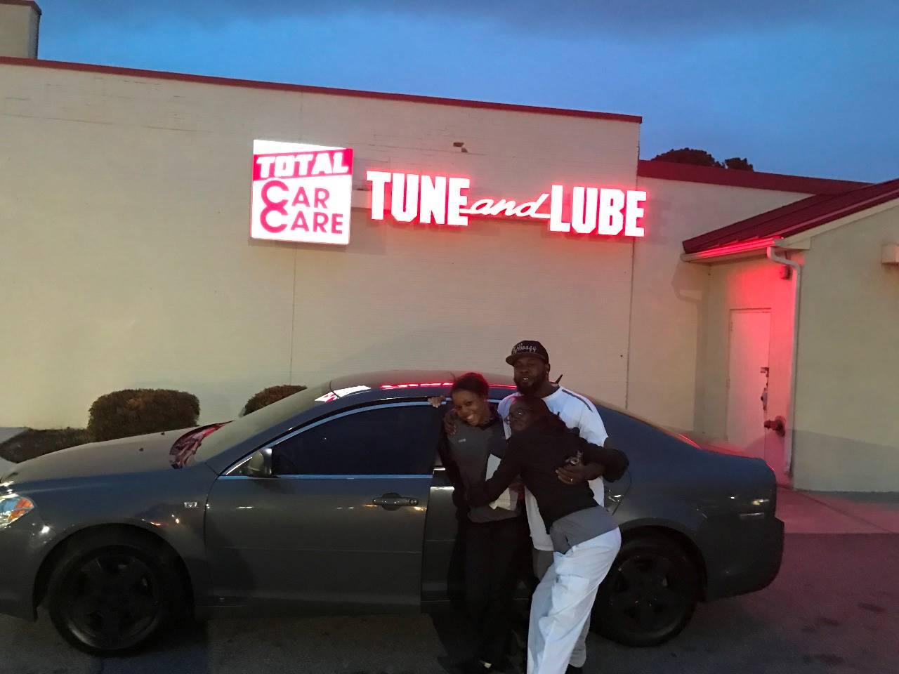 Customer Testimonials - Total Car Care Auto Sales Portsmouth VA