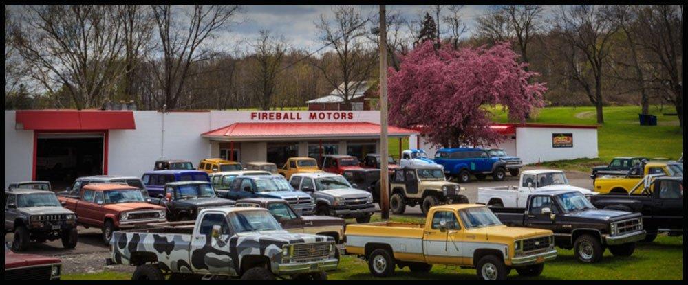 Used Trucks For Sale In Ohio >> Fireball Motors Llc Car Dealer In Lowellville Oh