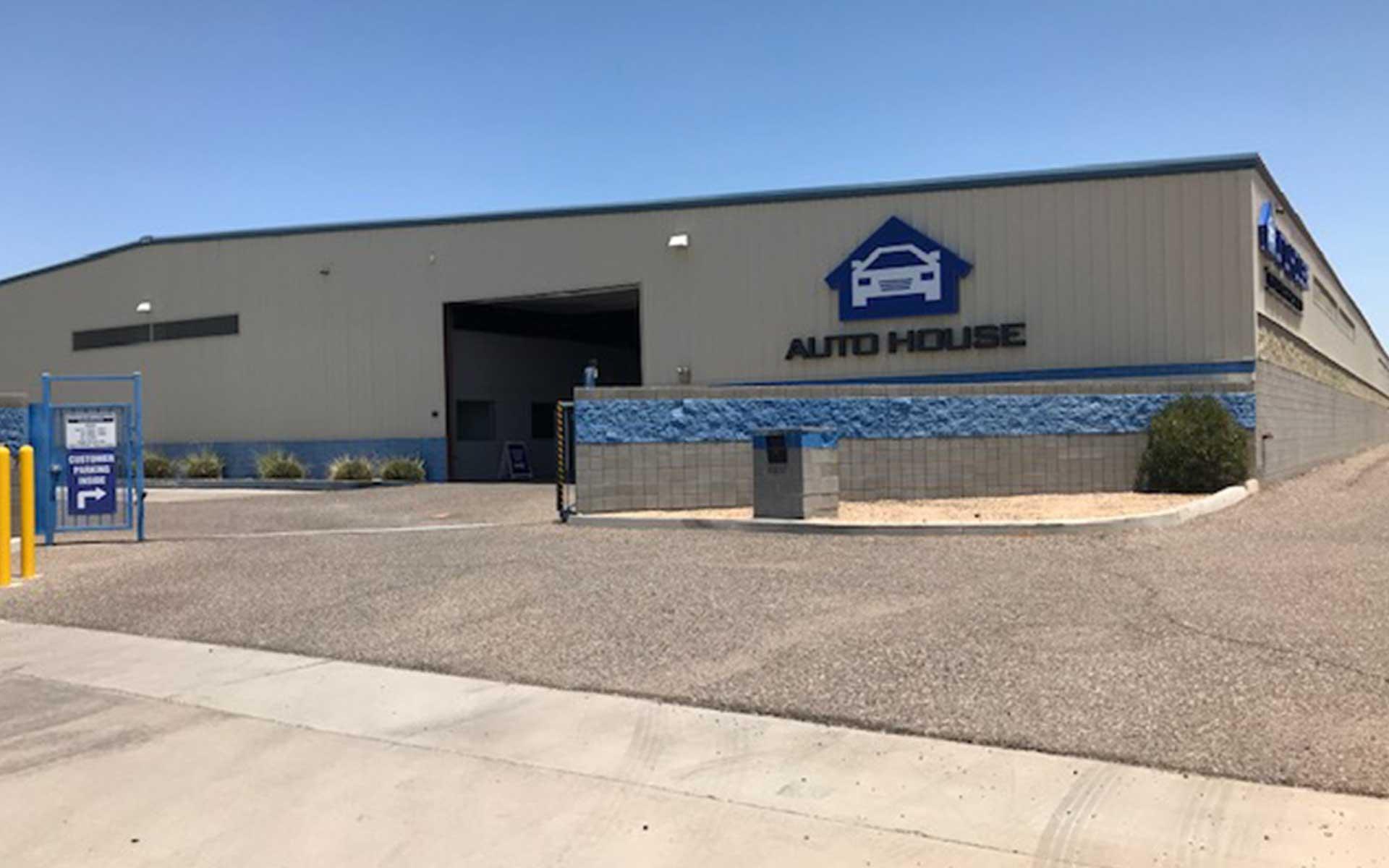 Phoenix Indoor Auto Sales >> Auto House Phoenix Car Dealer In Peoria Az