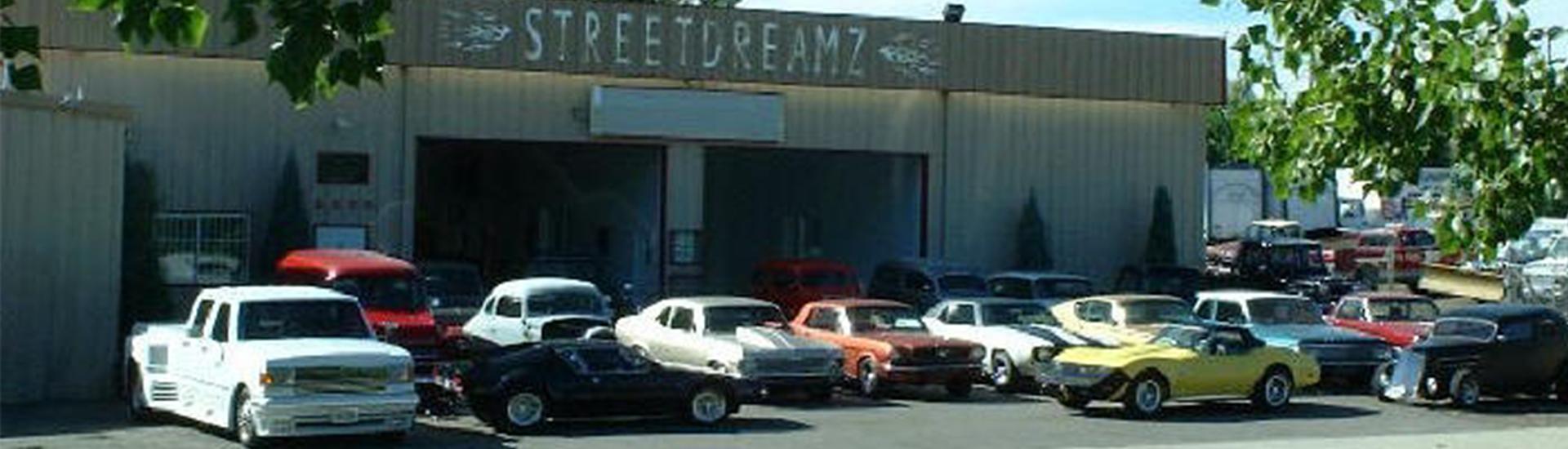 Classic Cars Denver >> Street Dreamz Car Dealer In Denver Co