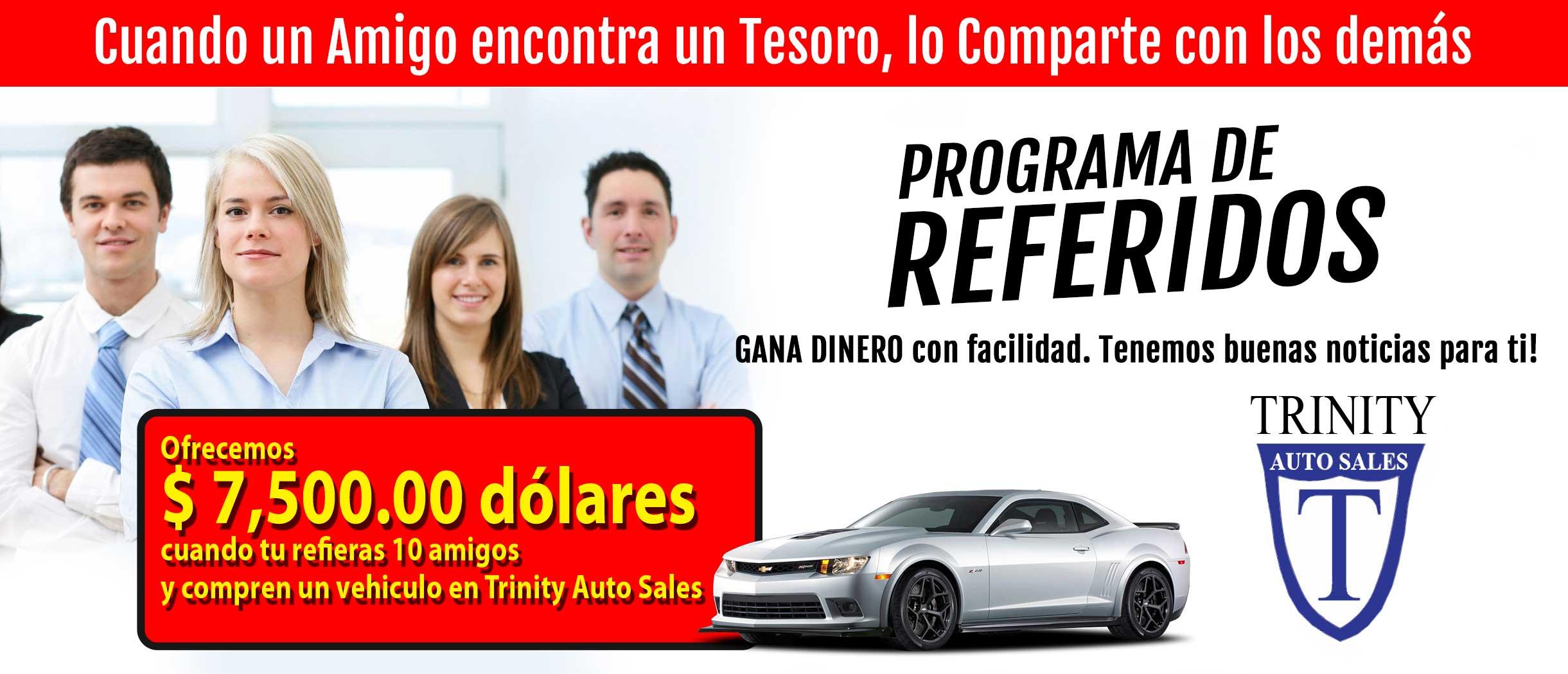 Trinity Auto Sales Group Dallas Tx Dealer