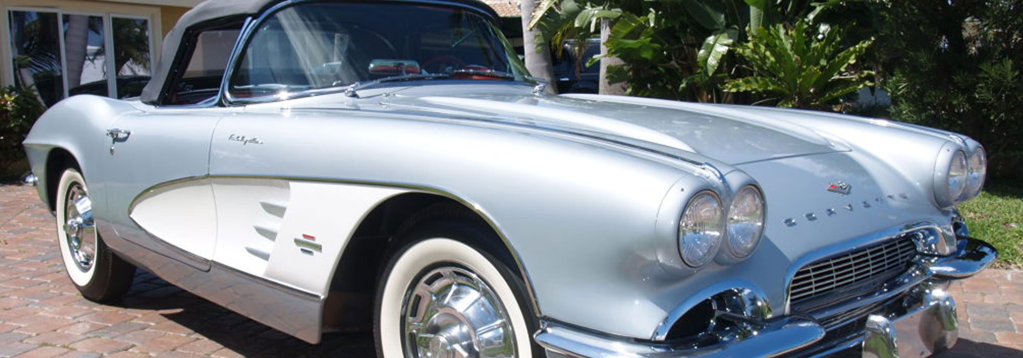 Classic Connections - Classic Cars For Sale - Greenville NC Dealer
