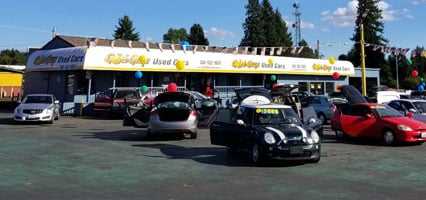 Good Guys Used Cars Olympia