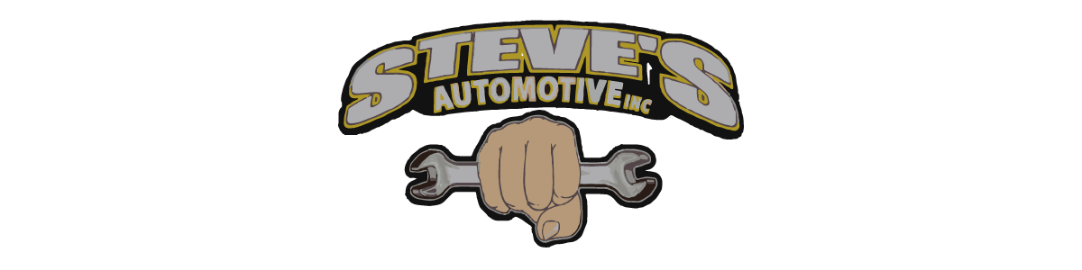 Steve's Automotive INC Logo