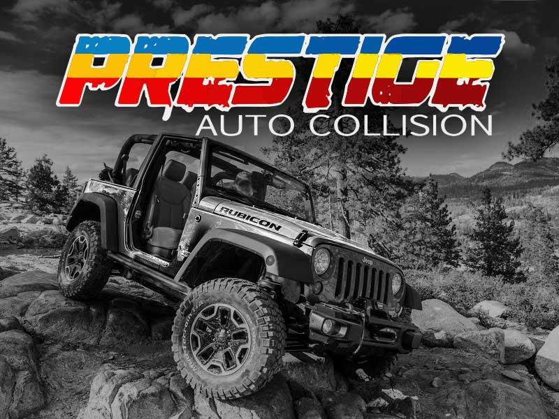 Prestige Auto Collision Car Dealer In Spanish Fork Ut
