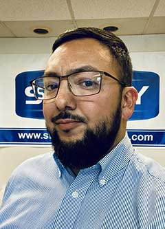 Marco Perez