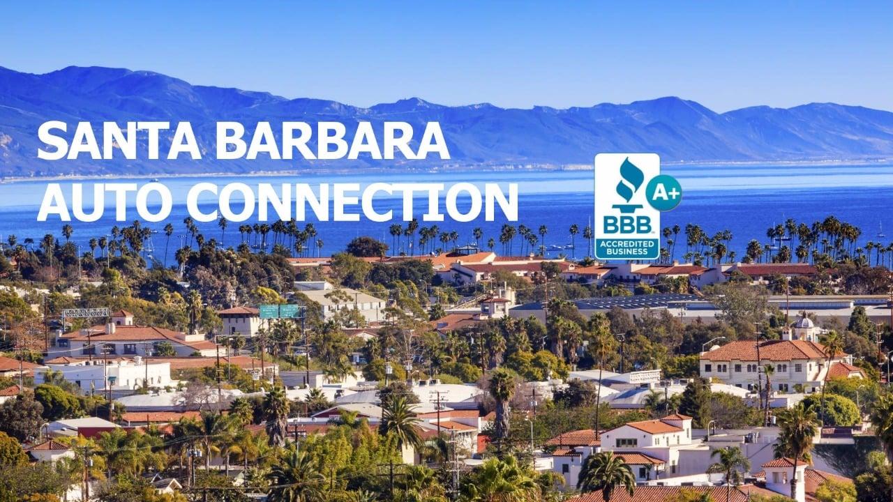 Santa Barbara Auto Connection Goleta Ca Dealer Autos Post