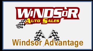 windsor advantage