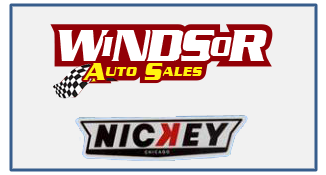 windsor nickey