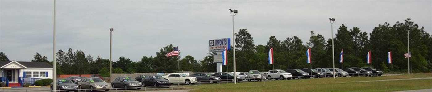 Car City Lugoff Sc >> 601 Imports, Inc – Car Dealer in Lugoff, SC