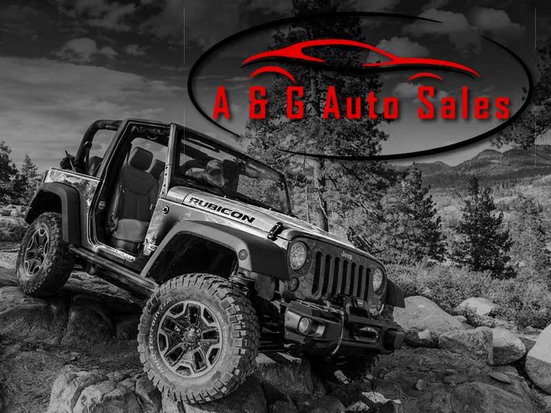 A & G Auto Sales – Car Dealer in Lawton, OK