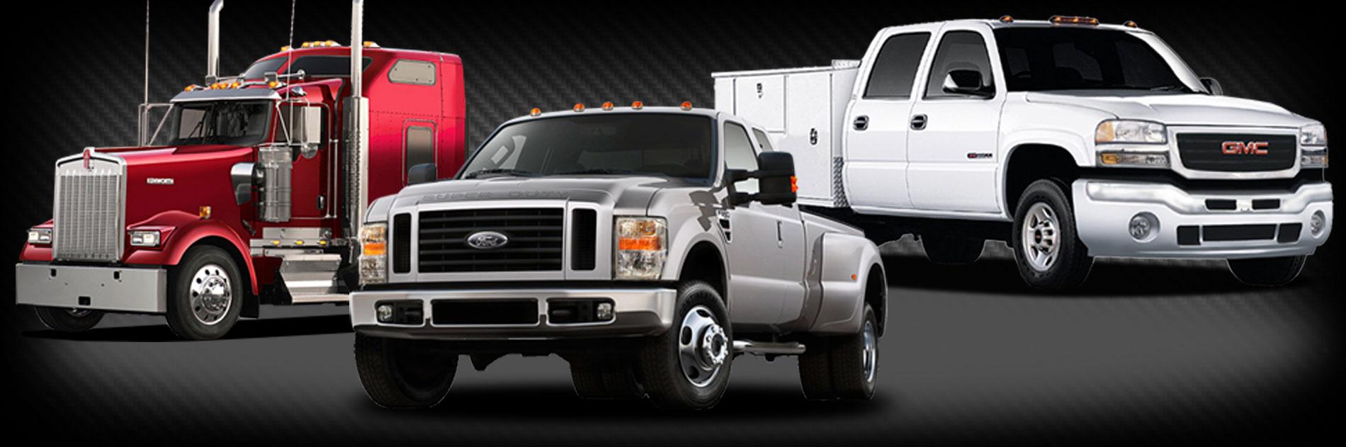 ramsey truck sales llc car dealer in benton ar. Black Bedroom Furniture Sets. Home Design Ideas