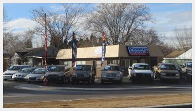 Twin Falls Car Dealerships >> Pioneer Motors Car Dealer In Twin Falls Id
