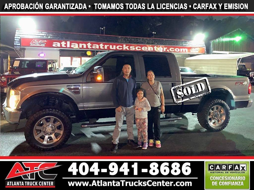 Atlanta Truck Center >> Atlanta Truck Center Brookhaven Ga Customer Testimonials