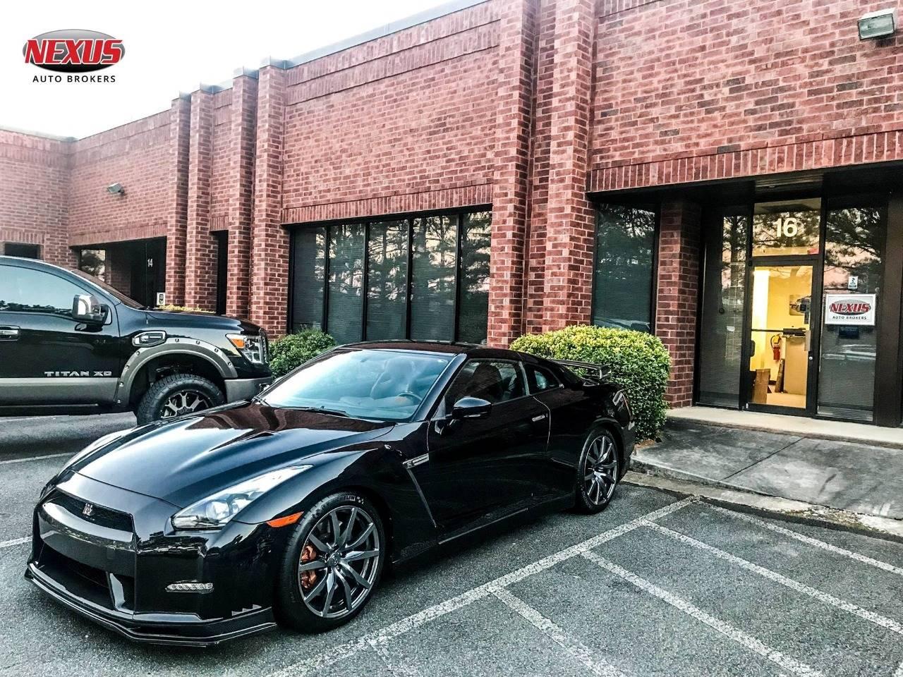 customer testimonials - nexus auto brokers llc in marietta, ga