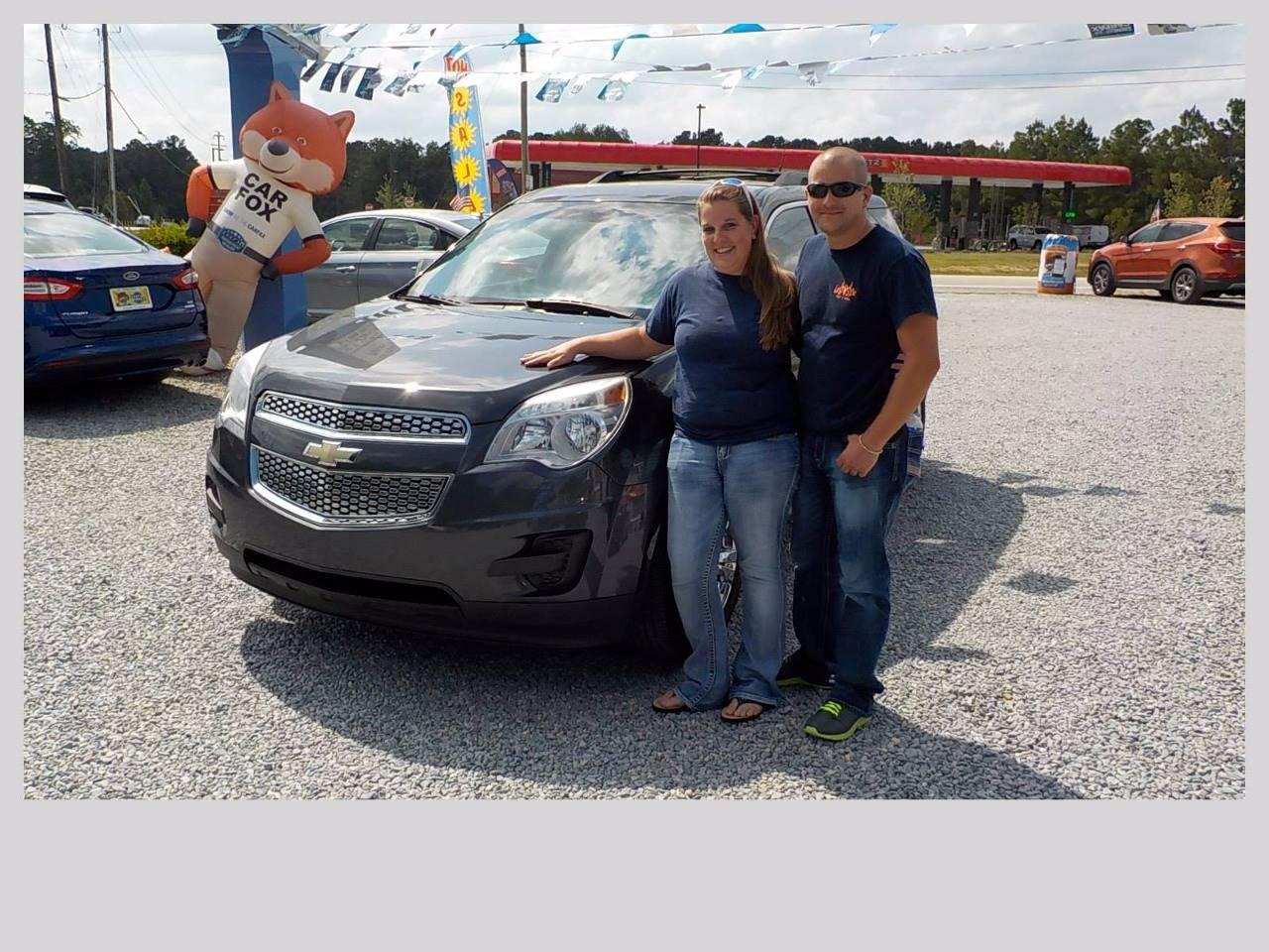Customer Testimonials - Prime Time Motors Garner NC