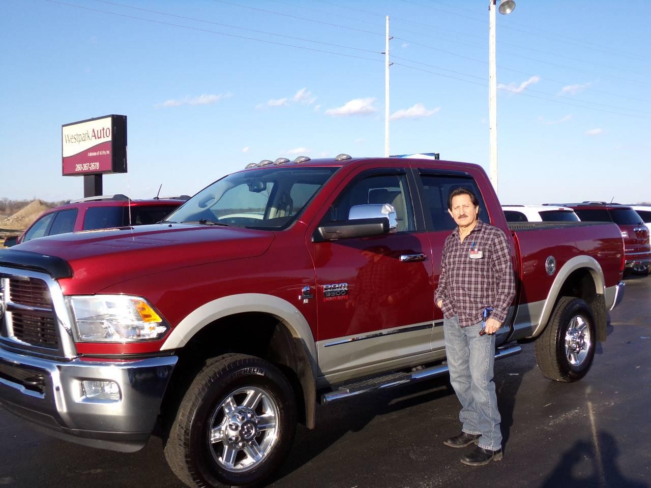 Livermore Ford Service >> Customer Testimonials - WestPark Auto Lagrange IN