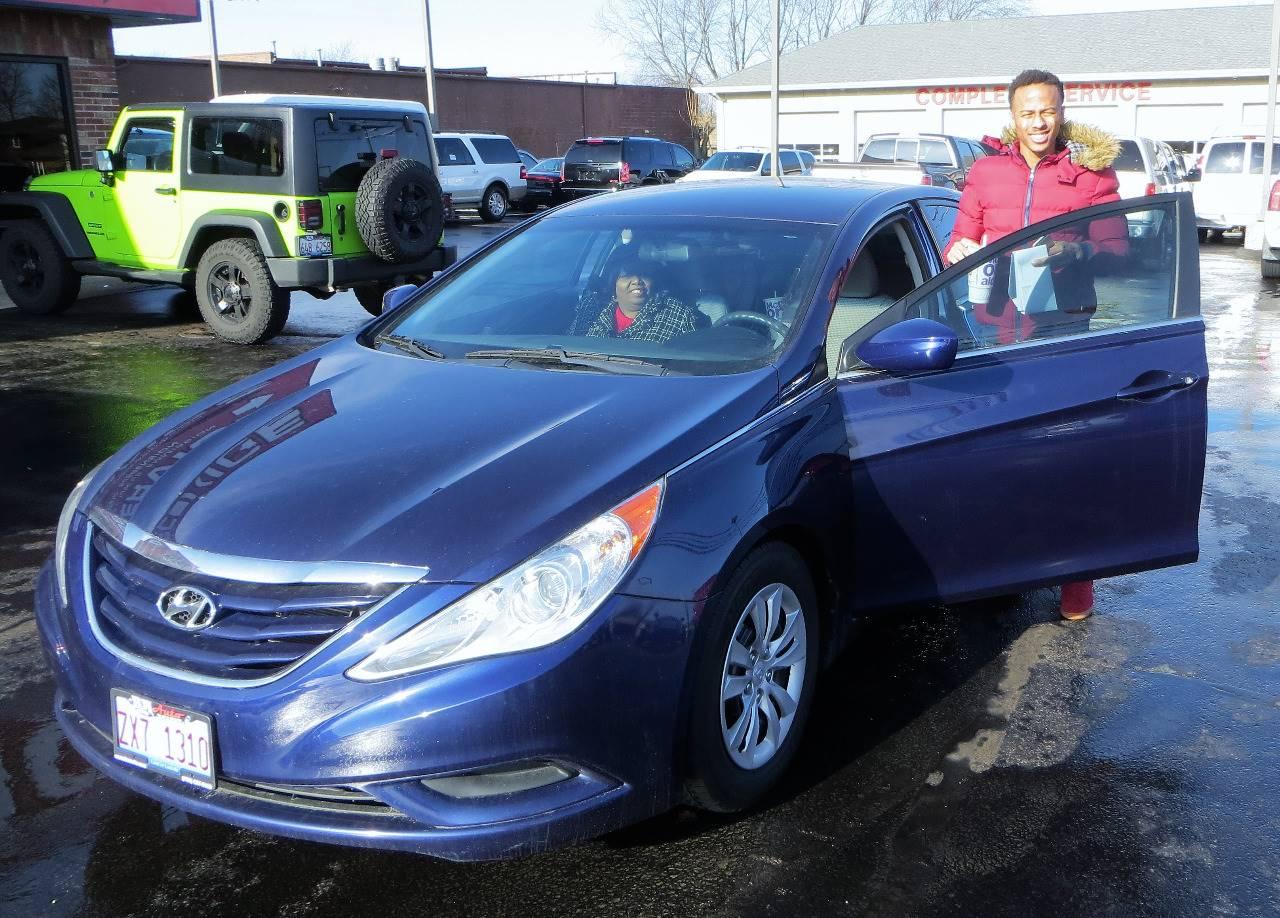 Customer Testimonials - B & M Auto Sales Inc. Oak Forest, IL
