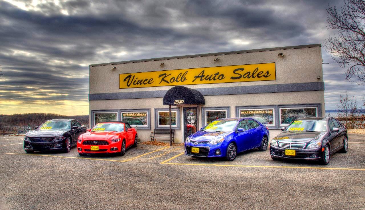 Car Dealerships In Lake Ozark Mo