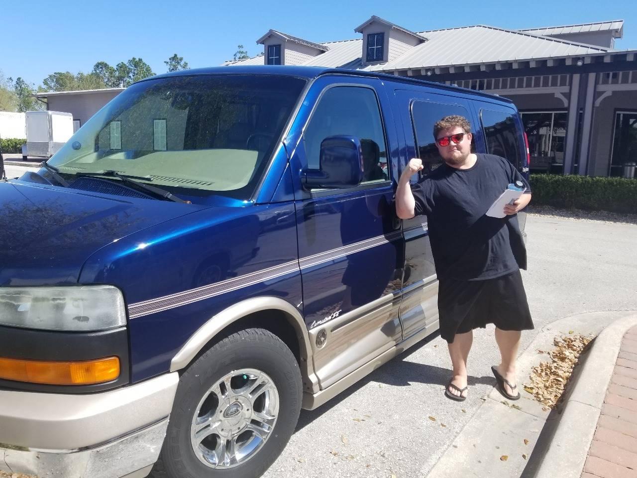 Customer Testimonials - Thurston Auto and RV Sales Oakland FL