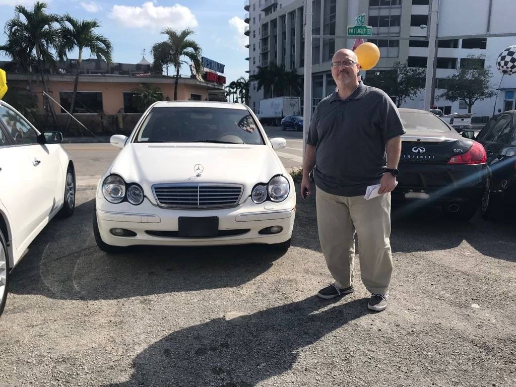 Customer Testimonials - Global Auto Sales USA Miami FL
