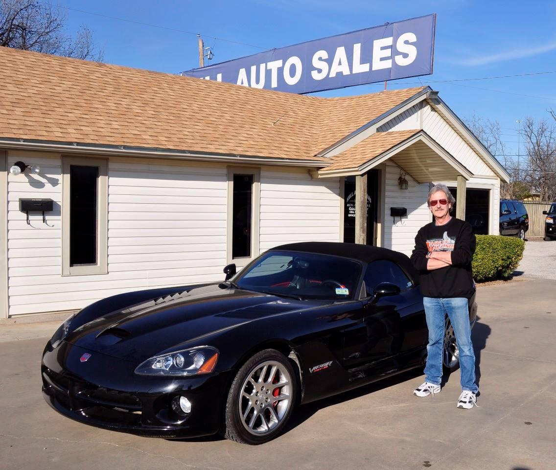Kell Auto Sales, Inc Wichita Falls, TX