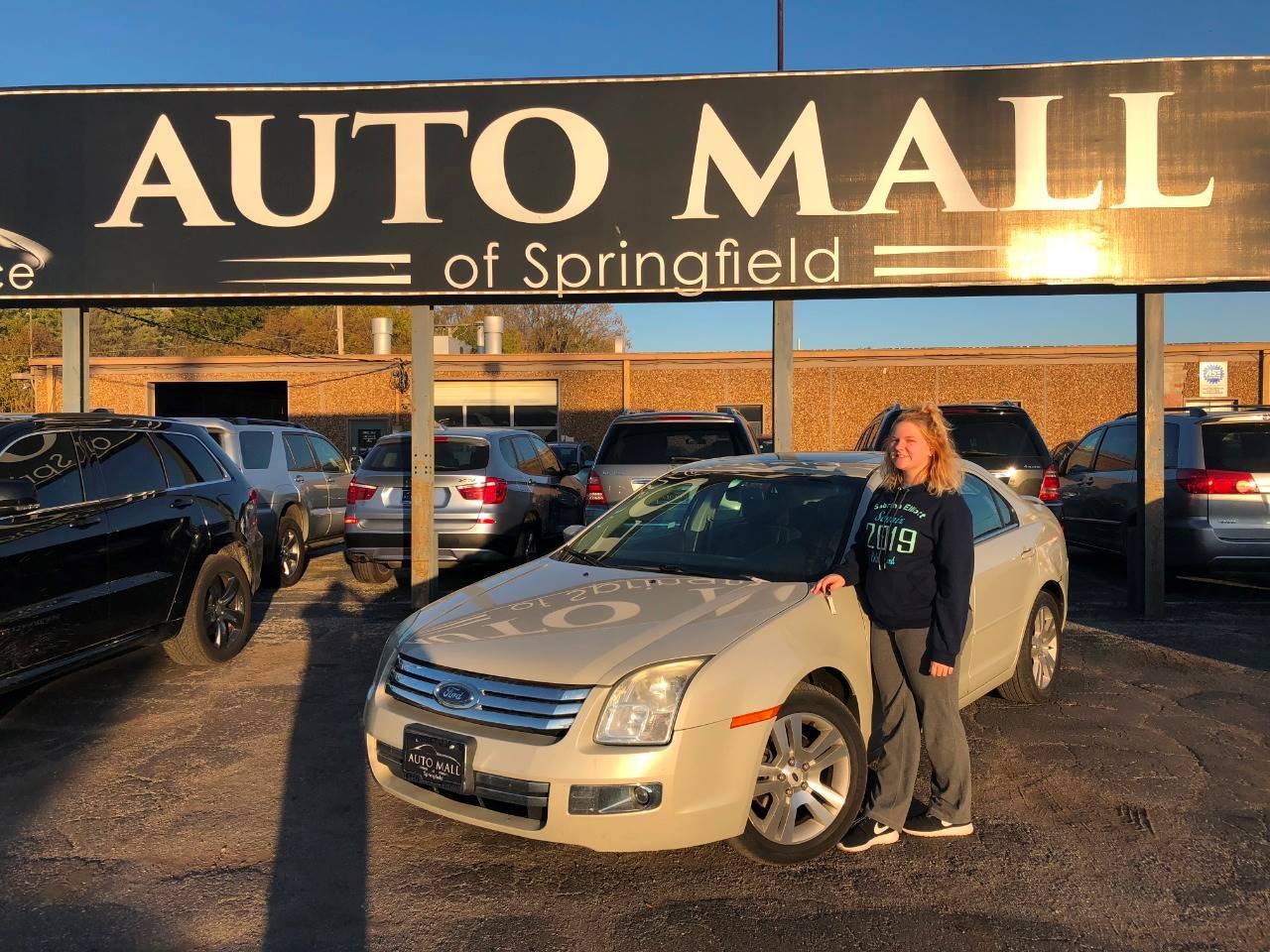 Auto Mall Springfield Il >> Auto Mall of Springfield - Springfield IL - Customer Testimonials