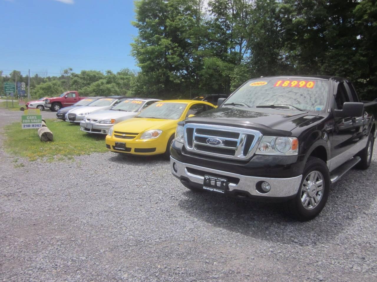 Used Car Dealerships Gansevoort Ny