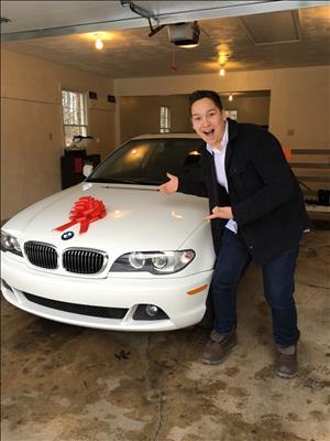 Harrison Auto Sales >> Customer Testimonials Harrison Auto Sales In Irwin Pa