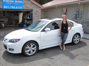 Action Auto Sales >> Customer Testimonials Lehi Location Lehi Ut