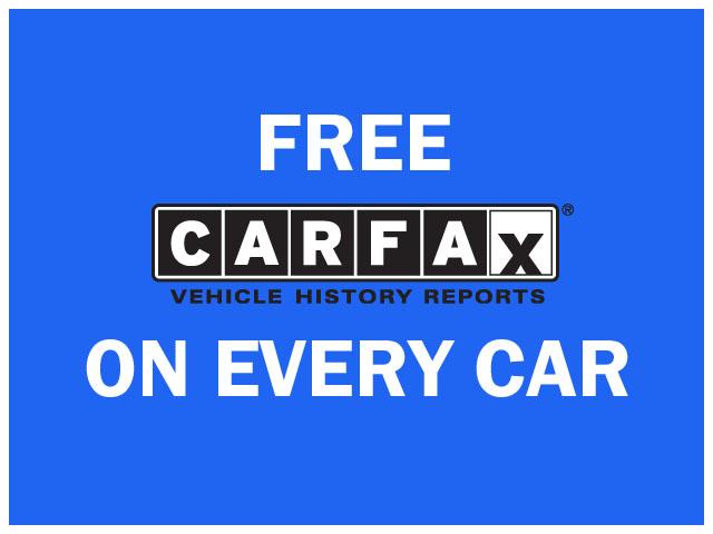 Free Carfax Trial.html | Autos Weblog