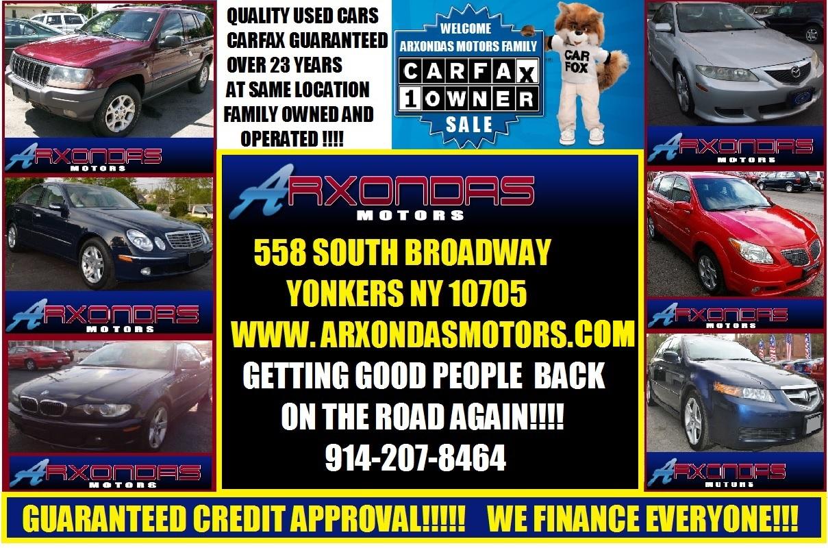 Used Cars Luxury Cars Specials Yonkers Ny 10705 Arxondas