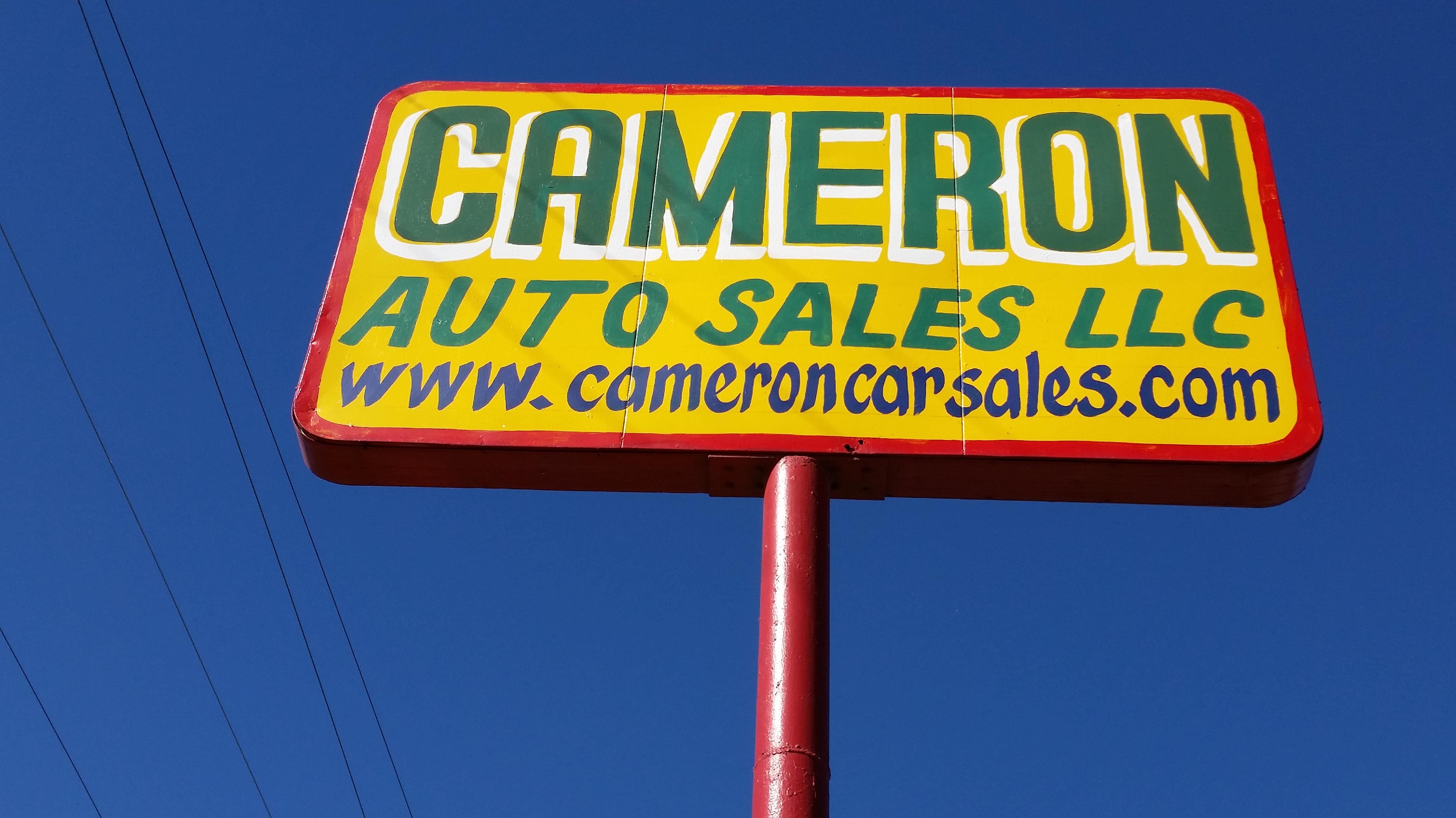 Used Cars Pickup Trucks Specials Weslaco TX Cameron Auto