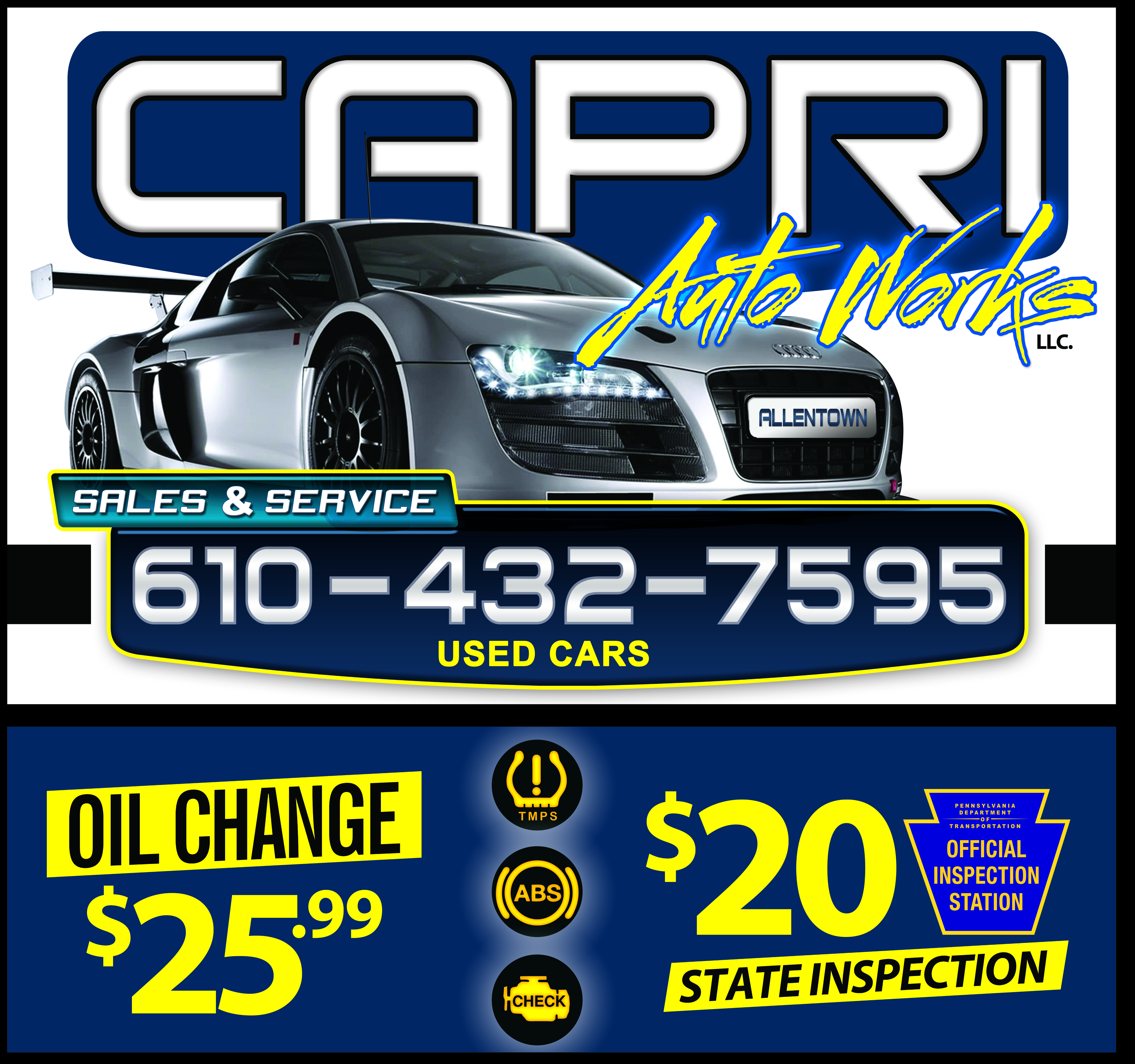 Used Cars Used Cars Specials Allentown PA 18109