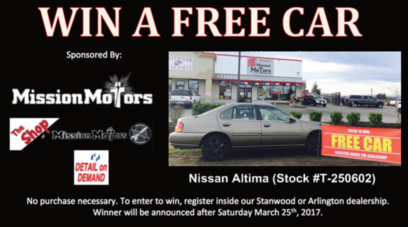 Arlington Wa Car Dealerships