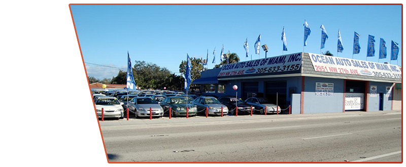 Used Car Dealerships In Miami Gardens Fl