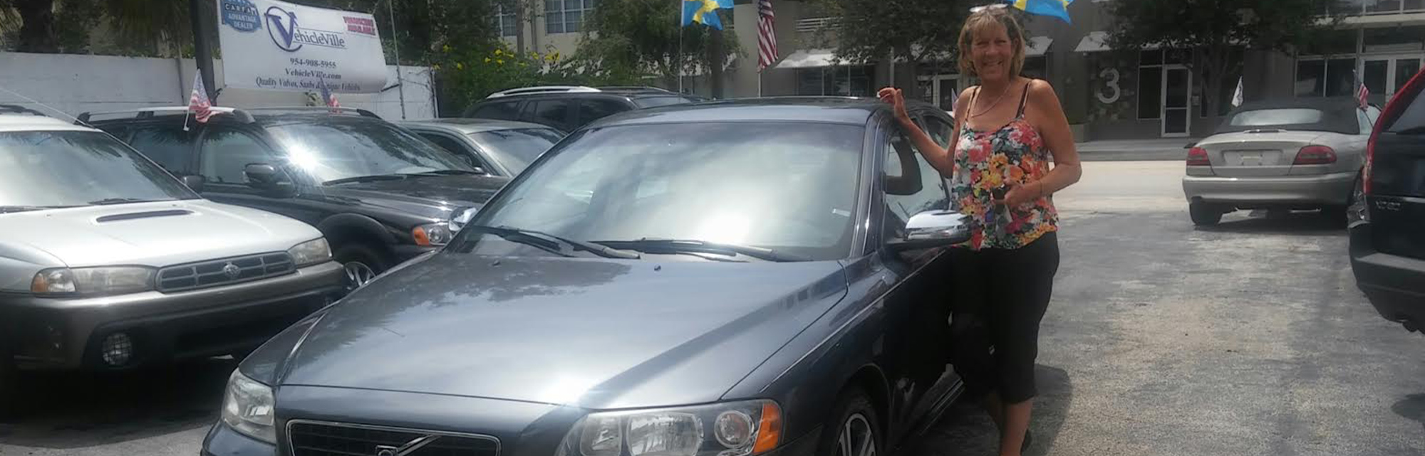 dealer cars and previous pause volvo next used fl miami serving deel new