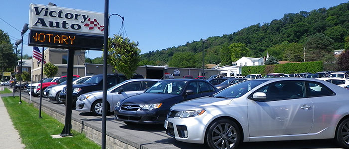 victory auto used cars lewistown pa dealer. Black Bedroom Furniture Sets. Home Design Ideas