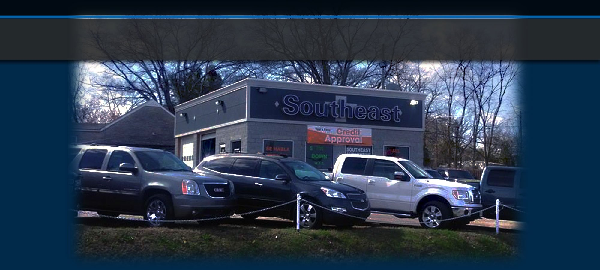 For years southeast automotive located in nashville tennessee has been your premier automotive dealership offering the best selection of used cars