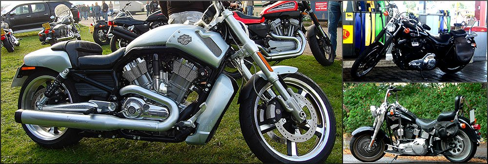 Man o war harley davidson used motorcycles for sale for Yamaha dealers in kentucky