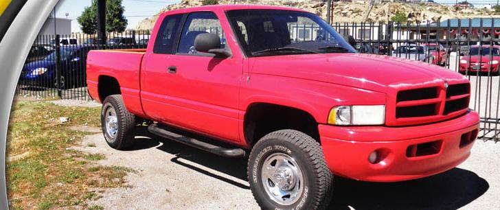 Sundance Motors - Used Cars - Gallup NM Dealer
