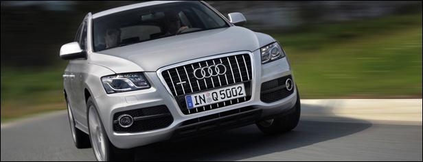 The Audi Connection Used Cars Cincinnati OH Dealer - Beechmont audi