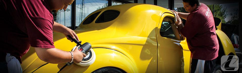 detail cars salem oregon
