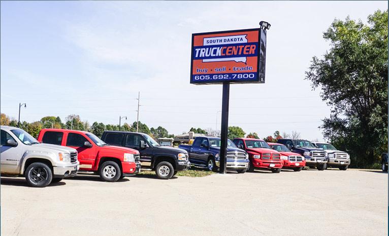 south dakota truck center used cars brookings sd dealer. Black Bedroom Furniture Sets. Home Design Ideas