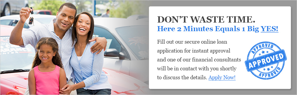 Raleigh auto loans