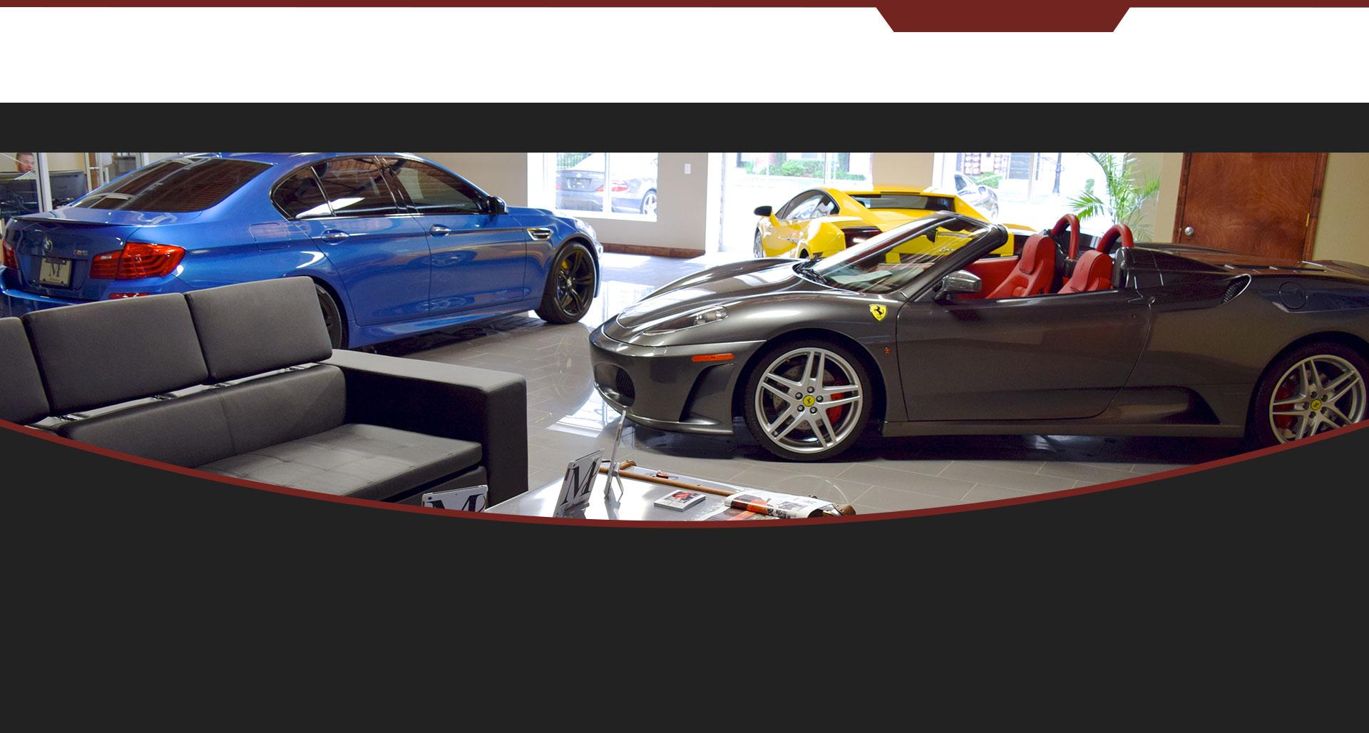 Metrolina Auto Group - Used Cars - Charlotte NC Dealer