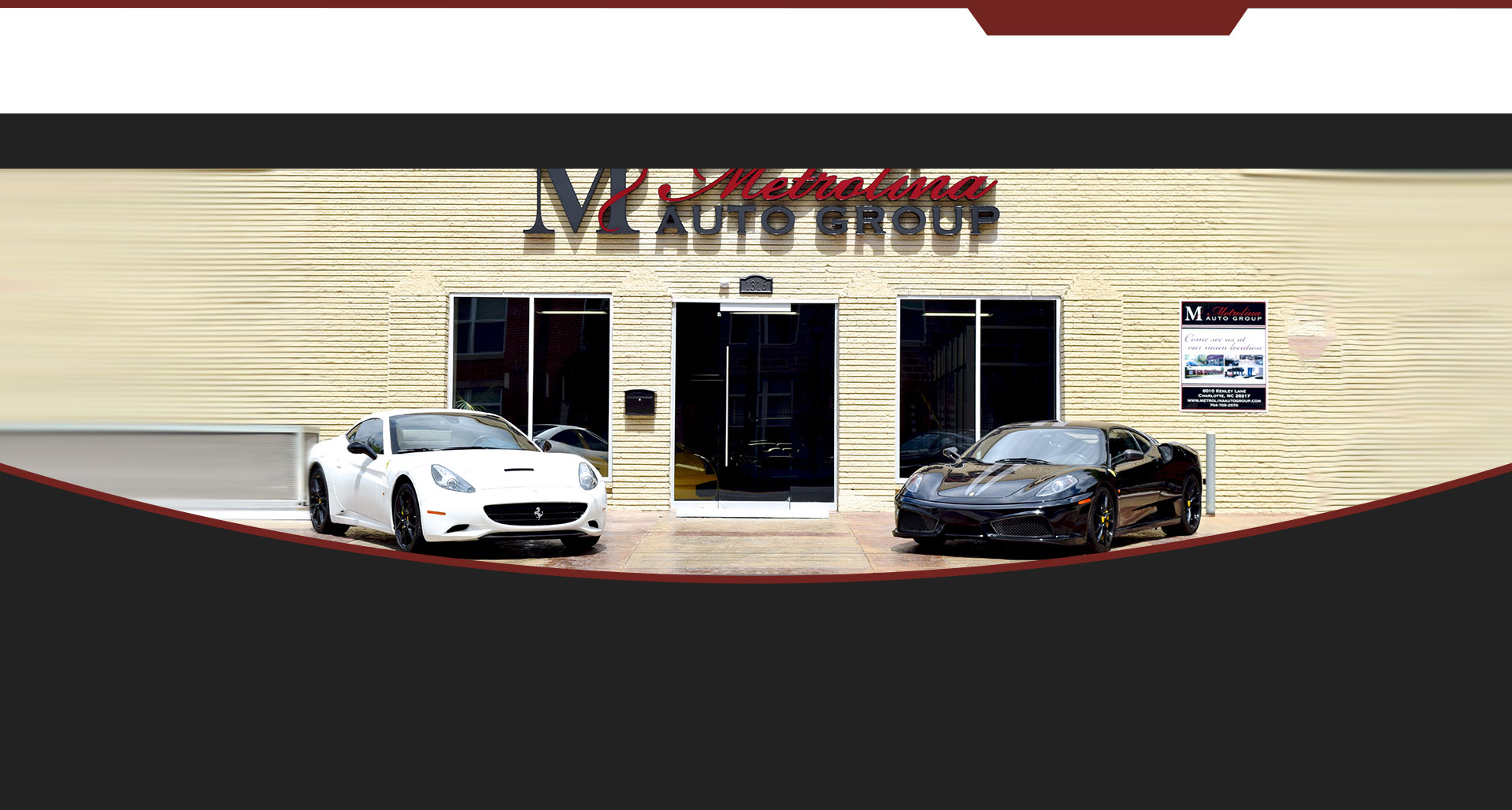 Used Cars North Tryon Street Charlotte Nc