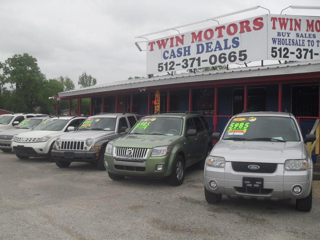 We finance car dealers austin tx best cars modified dur for Best motors austin tx