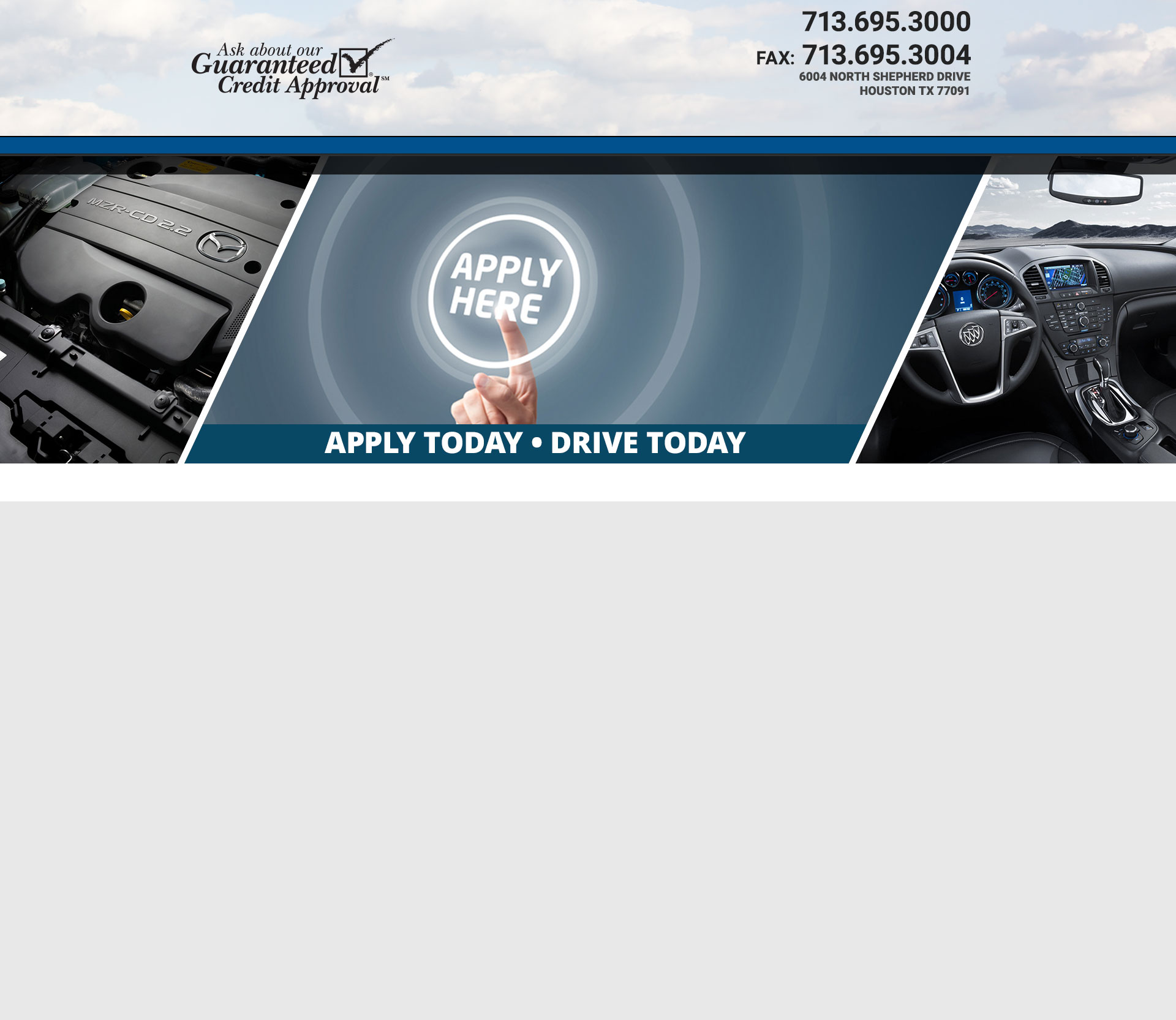 Cars Com Dealer Login >> Anf Auto Finance Used Cars Houston Tx Dealer