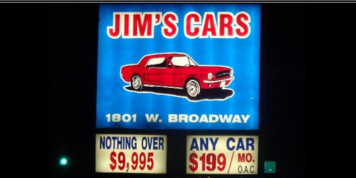 Jim S Cars Missoula